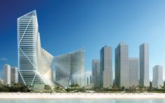 WATERFRONT HOTEL + RESIDENCES
