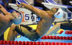 Matt Grevers- Team USA Swimming