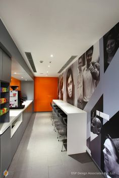 ZS Associates – Gurgaon Offices (http://wall.ac)