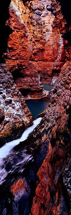 Regan's Pool, Hancock Gorge, Karijini National Park, Pilbara, Western Australia Source by Amazing Photography, Nature Photography, Travel Photography, Photography Ideas, Western Australia, Australia Travel, Australia Photos, New Travel, Travel Couple