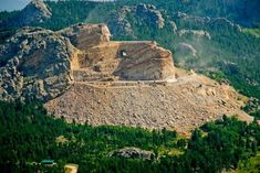 Crazy Horse: Pointing Toward the Future