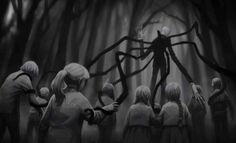 Slender Man: il cast del film tratto dal Creepypasta