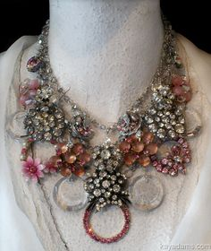 L2881 Sold [L2881] - $505.00 : Kay Adams, Anthill Antiques, Jewelry and Chandelier Heaven