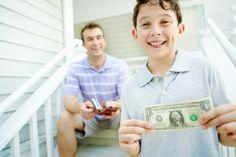 Children's Allowances: How Much Is Enough?