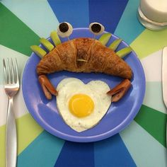 Kreative Frühstücks-Arrangements Anne_Wydia_12
