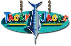 tacky-jacks Orange Beach  27206 Safe Harbor Drive  MONDAY THRU FRIDAY 2PM-6PM   RAW OYSTERS   $3.00 HALF DOZEN/ $6.00 DOZEN