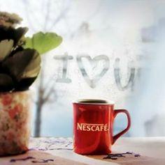 I mug U!