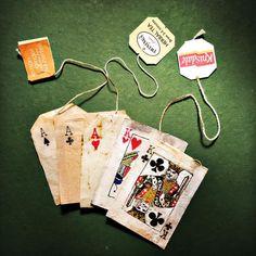 Journey of a Tea Bag http://silvirub.tumblr.com