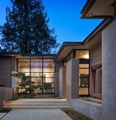 The Washington Park Residence by Sullivan Conard Architects » CONTEMPORIST