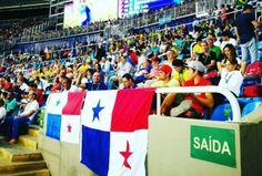 Final de 200mts a las 8:30 p.m. en #Rio2016 Panameños listos para apoyar a #AlonsoEdward #PAN Vía @COlimpicoPanama