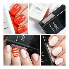 Nails Inc by Victoria, Victoria Beckham Swatches and Review