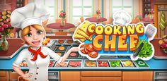 Descargar Crazy Cooking chef v5.9.3103 Apk Mod Hack Android - http://www.modxapk.net/descargar-crazy-cooking-chef-v5-9-3103-apk-mod-hack-android/