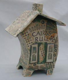 Pix For > Ceramic Slab Houses