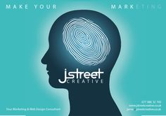 Make Your Mark. #marketing #freelance #webdesign http://www.jstreetcreative.co.uk
