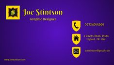 Customize this design with your video, photos and text. Easy to use online tools with thousands of stock photos, clipart and effects. Free downloads, great for printing and sharing online. Business Card. Tags: brand, branding, branding design, business cards, marketing, Business Cards , Business Cards