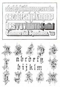 Vintage Typography Tutorial | GoMediaZine