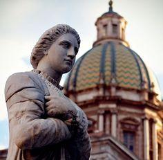 Pretoria, Saint, Tanks, Buddha, Brick, Wordpress, Statue, Palermo, Vacation