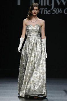 barcelona couture fashion - Google Search