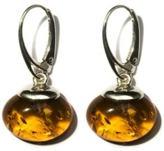 Sterling Silver Cognac Amber Drop Earrings Amazon Curated Collection, http://www.amazon.com/dp/B000VZOHOY/ref=cm_sw_r_pi_dp_MA5nqb1HNABV3