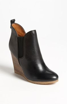 COACH 'Farah' Bootie available at #Nordstrom