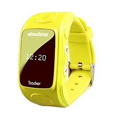 Smart Kids Watches Phone Watches GPS Positioning Bracelet