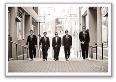 DC Wedding Photographer: Michelle VanTine: Inspire -Me- Mondays: Top 10 new poses for your groomsmen