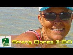 Strong Bones @ 60 Roslyn Uttleymoore