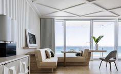 The Four Seasons Hotel at The Surf Club in Miami has been one of the most talked-about openings in recent times. The original Surf Club was founded by tyre tycoon Harvey Firestone in 1930. In its midcentury heyday it was the scene of beach-front misbeh...