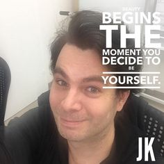 When did you decide to be yourself? Double tap if you found yourself, tag someone who should find himself