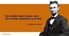 Travel Quotes, Abraham Lincoln, Sayings, Romania, Friends, Characters, Amigos, Lyrics, Boyfriends