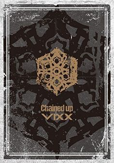 Vixx - chained up (vol.2) (freedom version)