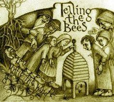 Telling Bees   Raising Jane Journal