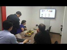 [카우보이돈까스] 최저가/소자본 창업설명회 개최 - YouTube