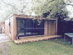 Oeco Photo Gallery : Oeco Garden Rooms