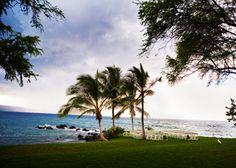 Honua Kai Lani | Makena Maui Wedding | Sugarman Estate