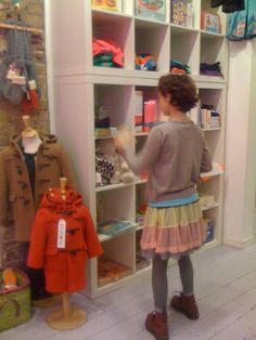 Site not found · DreamHost Lifestyle Store, Merchandising Displays, Girls Shopping, Shelving, I Shop, Fashion, Projects, Shelves, Moda