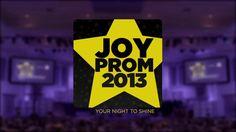 Joy Prom 2013 on Vimeo So so so sweet!