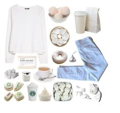 """A sweet delight"" by dreamer-reader ❤ liked on Polyvore"