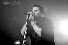 A Sober Saturday Night with Chris Young