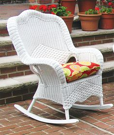 Wicker Warehouse specializes in Rattan and Wicker Outdoor Furniture and Rattan and Wicker Indoor Furniture. Wicker Rocker, Wicker Rocking Chair, Wicker Porch Furniture, Rattan Furniture, Old Wicker, Wicker Baskets, Outdoor Patio Umbrellas, Porch Fireplace, Free Shipping