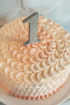 love this frosting!