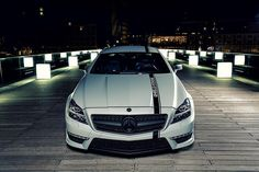 Tuned Mercedes CLS 63 Amg by Wheelsandmore Mercedes Benz Amg, Mercedes Auto, Benz Car, Mercedes Sport, Mtb, Dream Cars, Cls 63 Amg, Mercedes Benz Wallpaper, Automobile