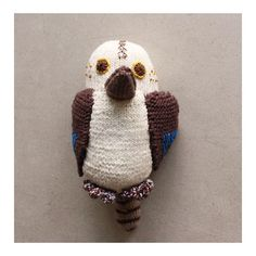 http://shortieschildren.bigcartel.com/product/knitted-toy-kookaburra