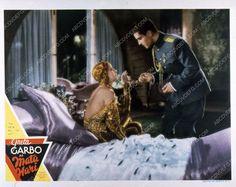 Greta Garbo Ramon Novarro film Mata Hari 35m-4310