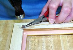 How To Frame Pictures and  Make Picture Frames    by Reimond Grignon
