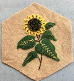 Join Sew Creative's Stitching Society today and enjoy countless new patterns & learn new embroidery stitches.