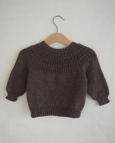 Anker's Sweater