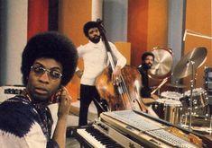 Radios, Watermelon Man, Brilliant Legacy, A Love Supreme, Herbie Hancock, Thelonious Monk, Jazz Funk, Pop Rock, Jazz Musicians