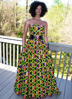 Supper Wedding Kente fabric, per yard/ Kente print/ Kente / Kente Cloth/ Kente Sash /Green, purple African Fabric / KF1007B by TessWorldDesigns on Etsy