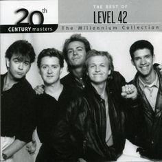 Universal Level 42 - 20th Century Masters